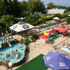 Coral Adlerkurort Hotel детские мероприятия