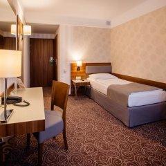Hotel Lord 4* Стандартный номер с различными типами кроватей фото 6