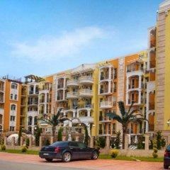 Отель Sweet Home 2 Apartment Болгария, Солнечный берег - отзывы, цены и фото номеров - забронировать отель Sweet Home 2 Apartment онлайн парковка