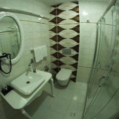 Elite Marmara Bosphorus Suites Турция, Стамбул - 2 отзыва об отеле, цены и фото номеров - забронировать отель Elite Marmara Bosphorus Suites онлайн ванная фото 2