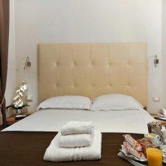 Hotel Roma Vaticano 2* Стандартный номер с различными типами кроватей фото 5