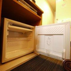Hotel Route-Inn Yaita 3* Стандартный номер фото 3