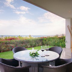 Отель Alegranza Luxury Resort 4* Вилла с различными типами кроватей фото 18