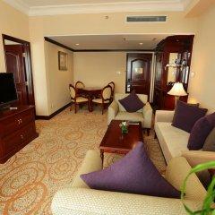 Guxiang Hotel Shanghai 4* Стандартный номер с различными типами кроватей фото 4
