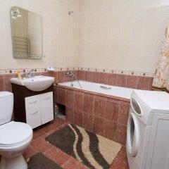 Апартаменты Luxrent apartments на Льва Толстого ванная
