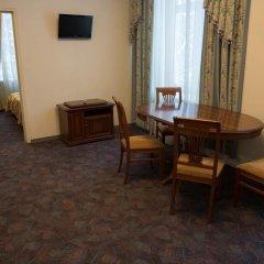 Гостиница Вечный Зов 3* Люкс с различными типами кроватей фото 2