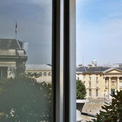 Отель Hôtel Des Grands Hommes фото 2