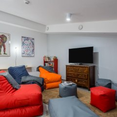 Vava Hostel комната для гостей