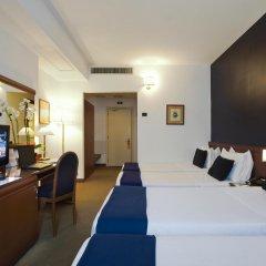 Grand Hotel Tiberio 4* Стандартный номер с различными типами кроватей фото 21