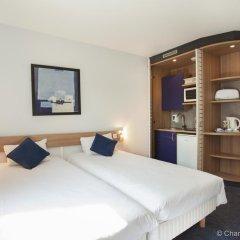 Отель Canal Suites (Ex. Suite-Home) by Popinns 3* Люкс повышенной комфортности с различными типами кроватей фото 3