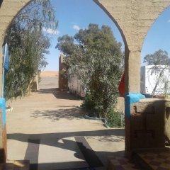 Отель Auberge Ocean des Dunes Марокко, Мерзуга - отзывы, цены и фото номеров - забронировать отель Auberge Ocean des Dunes онлайн пляж
