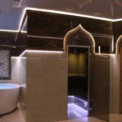 Olimp Hotel 3* Люкс с различными типами кроватей фото 11