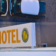Отель Parkhotel im Lehel Германия, Мюнхен - 1 отзыв об отеле, цены и фото номеров - забронировать отель Parkhotel im Lehel онлайн парковка