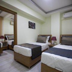 Отель Papatya Apart Стамбул комната для гостей фото 5