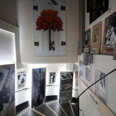Отель Il Granaio Di Santa Prassede B&B Италия, Рим - отзывы, цены и фото номеров - забронировать отель Il Granaio Di Santa Prassede B&B онлайн интерьер отеля фото 3