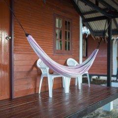 Отель Bottle Beach 1 Resort 3* Бунгало с различными типами кроватей фото 10