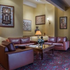 Отель Villa Florentine 5* Люкс с различными типами кроватей фото 2
