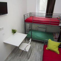 Апартаменты Klukva на Невском Стандартный номер фото 4