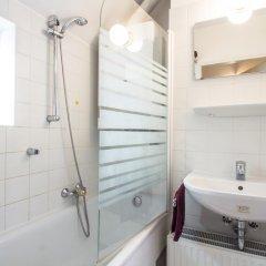Отель Sweet Living Tiefer Graben Вена ванная фото 2