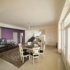 Отель Cross Sevan Villa 3* Вилла с различными типами кроватей фото 14
