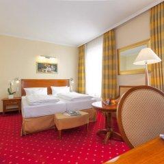 Hotel An Der Oper 4* Стандартный номер с различными типами кроватей фото 2