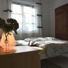 Отель Vila Krocinka в номере фото 2