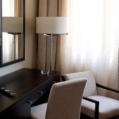 Lutecia Smart Design Hotel удобства в номере фото 2