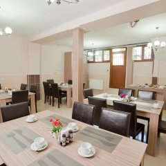 Birlik Apart Hotel 3* Стандартный номер с различными типами кроватей