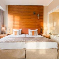 Hotel Okura Amsterdam 5* Улучшенный люкс