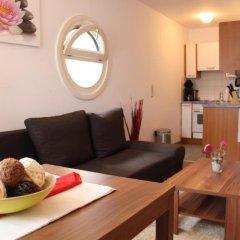 Отель CheckVienna - Apartmenthaus Hietzing Апартаменты с различными типами кроватей фото 7