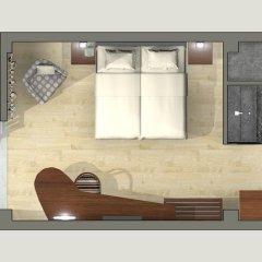 Aquila Atlantis Hotel 5* Номер Комфорт с различными типами кроватей фото 5
