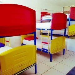 Tropic of Capricorn - Hostel Кровать в общем номере с двухъярусной кроватью
