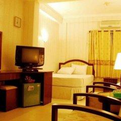 Отель Ngoc Anh удобства в номере фото 2