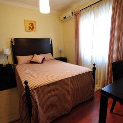 Отель Quinta De Santa Maria D' Arruda 4* Стандартный номер с различными типами кроватей фото 15