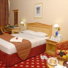 TOP Grand Continental Flamingo Hotel 3* Стандартный номер с различными типами кроватей фото 5