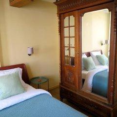 Отель B&B Den Witten Leeuw 3* Стандартный номер с различными типами кроватей фото 7