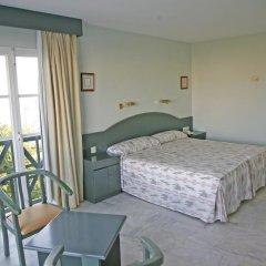 Отель ELE La Perla Испания, Мотрил - отзывы, цены и фото номеров - забронировать отель ELE La Perla онлайн комната для гостей фото 5