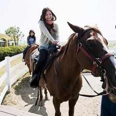 Отель El Patio Ranch Минамиогуни помещение для мероприятий фото 2