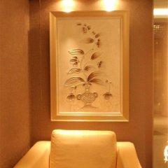 Отель Shenzhen Tourism Trend Hotel Китай, Шэньчжэнь - отзывы, цены и фото номеров - забронировать отель Shenzhen Tourism Trend Hotel онлайн развлечения