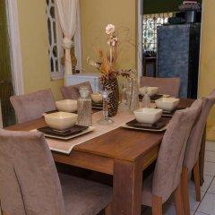 Отель Ackee Tree Sea View Villa Ямайка, Порт Антонио - отзывы, цены и фото номеров - забронировать отель Ackee Tree Sea View Villa онлайн интерьер отеля фото 2