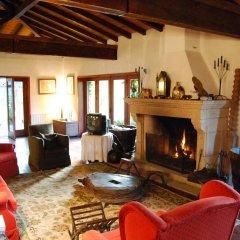 Отель Casa Dos Canais, River Cottage интерьер отеля
