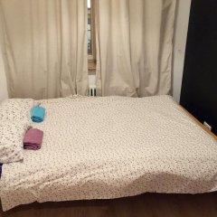 Хостел Ура рядом с Казанским Собором Номер с общей ванной комнатой с различными типами кроватей (общая ванная комната) фото 3