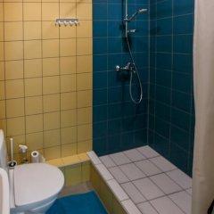 V4Vilnius Hostel Кровать в общем номере с двухъярусной кроватью фото 19