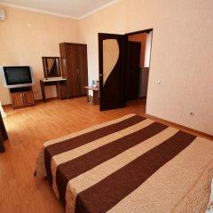 Гостиница Селини Люкс разные типы кроватей фото 16