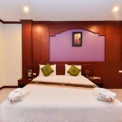 Отель Art Mansion Patong 3* Стандартный номер с двуспальной кроватью фото 12