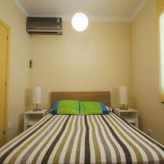 Хостел Albergue Studio Стандартный номер с 2 отдельными кроватями фото 2