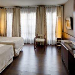 Hotel Barcelona Colonial 4* Стандартный номер с различными типами кроватей фото 2