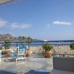 Отель Casa d'A..Mare Италия, Джардини Наксос - отзывы, цены и фото номеров - забронировать отель Casa d'A..Mare онлайн пляж фото 2