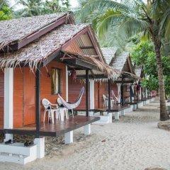 Отель Bottle Beach 1 Resort 3* Бунгало с различными типами кроватей фото 12