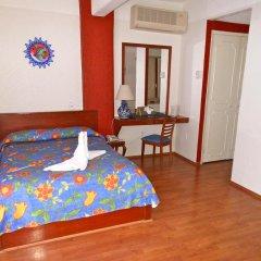 Отель Casa de la Condesa by Extended Stay Mexico 3* Полулюкс с различными типами кроватей фото 13